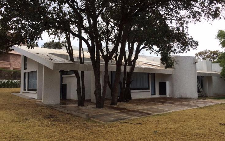 Foto de casa en venta en  , hacienda de valle escondido, atizap?n de zaragoza, m?xico, 1776650 No. 11