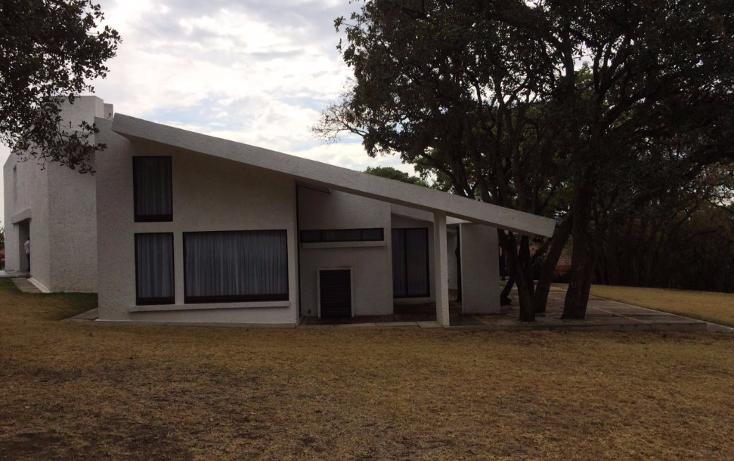 Foto de casa en venta en  , hacienda de valle escondido, atizap?n de zaragoza, m?xico, 1776650 No. 12