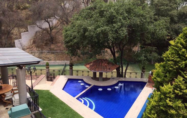 Foto de casa en venta en  , hacienda de valle escondido, atizapán de zaragoza, méxico, 1813222 No. 07