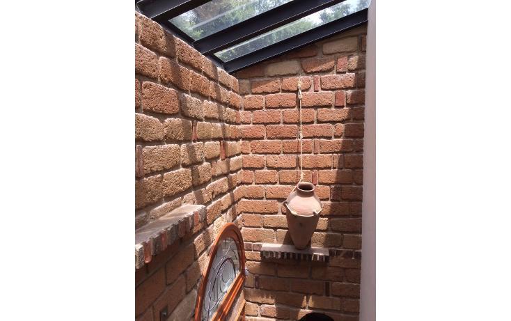 Foto de casa en venta en  , hacienda de valle escondido, atizapán de zaragoza, méxico, 1813222 No. 13