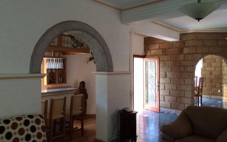 Foto de casa en venta en  , hacienda de valle escondido, atizapán de zaragoza, méxico, 1813222 No. 19