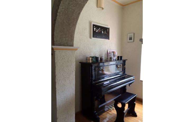 Foto de casa en venta en  , hacienda de valle escondido, atizapán de zaragoza, méxico, 1813222 No. 20