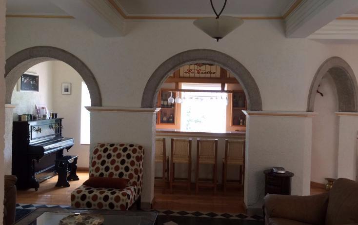Foto de casa en venta en  , hacienda de valle escondido, atizapán de zaragoza, méxico, 1813222 No. 21