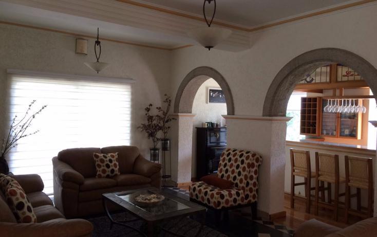 Foto de casa en venta en  , hacienda de valle escondido, atizapán de zaragoza, méxico, 1813222 No. 22