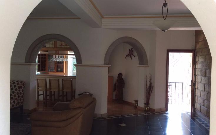 Foto de casa en venta en  , hacienda de valle escondido, atizapán de zaragoza, méxico, 1813222 No. 23