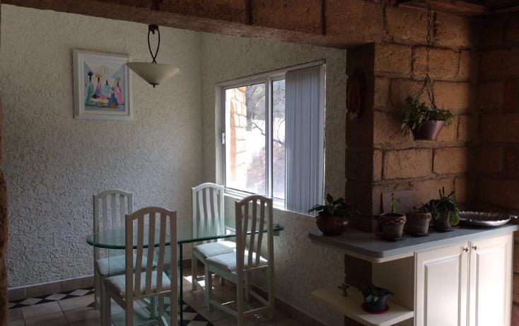 Foto de casa en venta en  , hacienda de valle escondido, atizapán de zaragoza, méxico, 1813222 No. 25