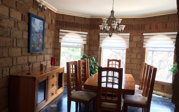 Foto de casa en venta en  , hacienda de valle escondido, atizapán de zaragoza, méxico, 1813222 No. 30
