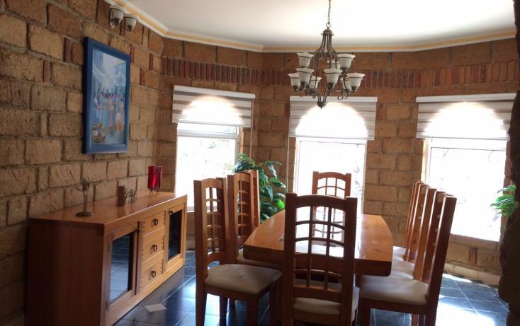 Foto de casa en venta en  , hacienda de valle escondido, atizapán de zaragoza, méxico, 1813222 No. 31
