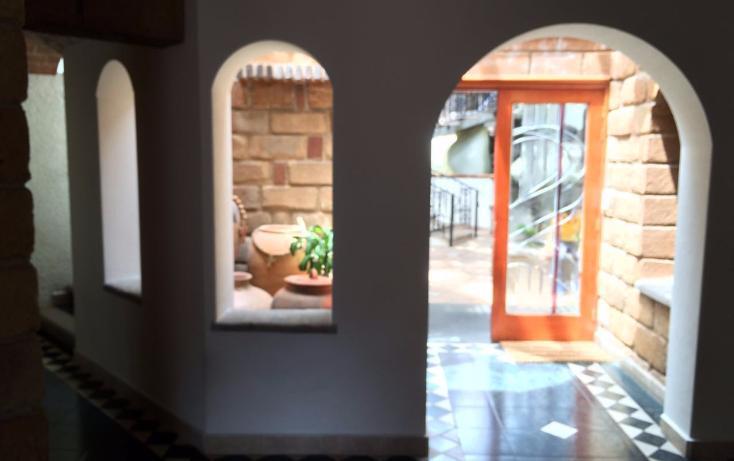 Foto de casa en venta en  , hacienda de valle escondido, atizapán de zaragoza, méxico, 1813222 No. 33