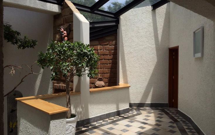 Foto de casa en venta en  , hacienda de valle escondido, atizapán de zaragoza, méxico, 1813222 No. 34