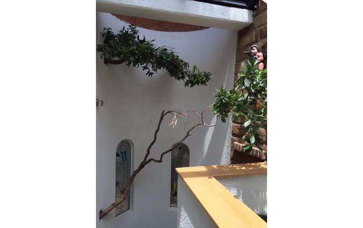 Foto de casa en venta en  , hacienda de valle escondido, atizapán de zaragoza, méxico, 1813222 No. 35
