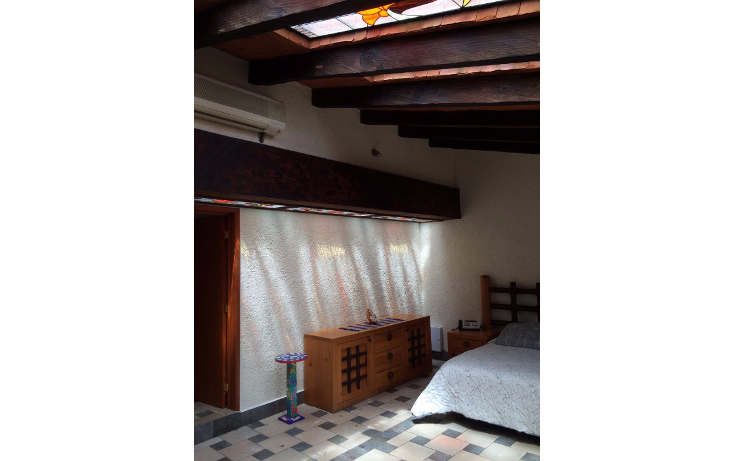 Foto de casa en venta en  , hacienda de valle escondido, atizapán de zaragoza, méxico, 1813222 No. 40