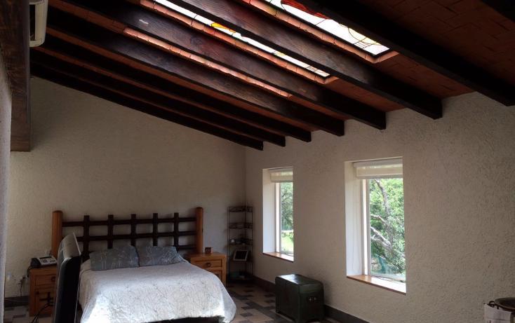 Foto de casa en venta en  , hacienda de valle escondido, atizapán de zaragoza, méxico, 1813222 No. 41