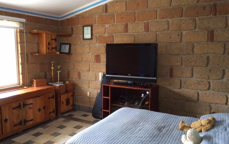 Foto de casa en venta en  , hacienda de valle escondido, atizapán de zaragoza, méxico, 1813222 No. 43