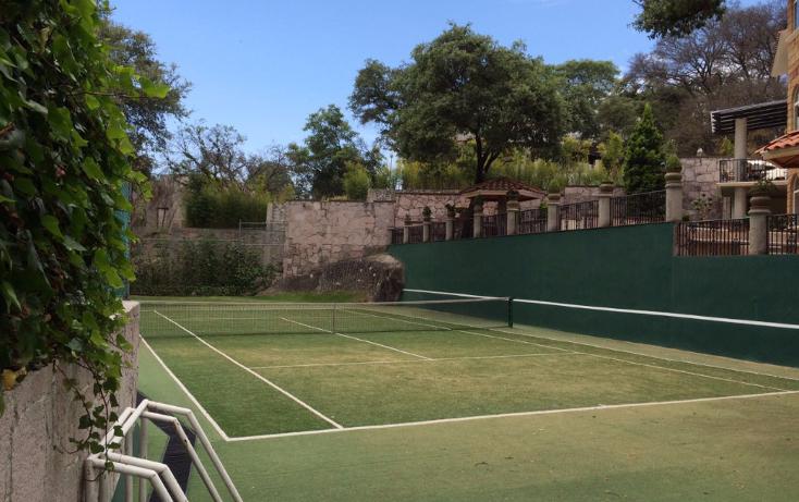 Foto de casa en venta en  , hacienda de valle escondido, atizapán de zaragoza, méxico, 1813222 No. 47