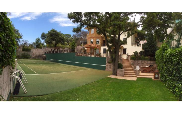 Foto de casa en venta en  , hacienda de valle escondido, atizapán de zaragoza, méxico, 1813222 No. 48