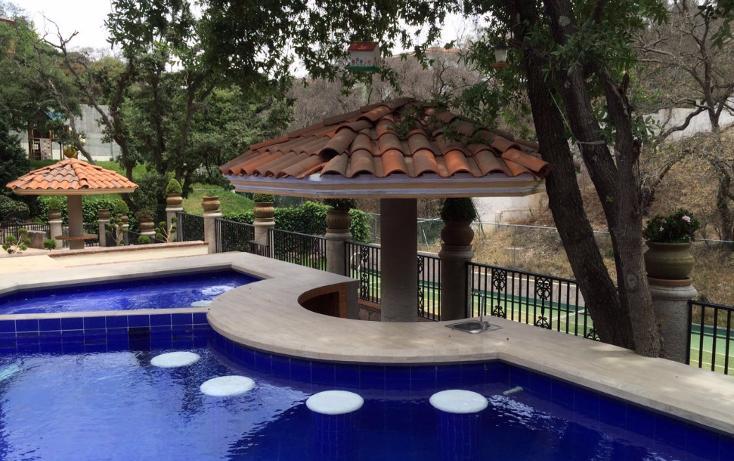 Foto de casa en venta en  , hacienda de valle escondido, atizapán de zaragoza, méxico, 1813222 No. 54