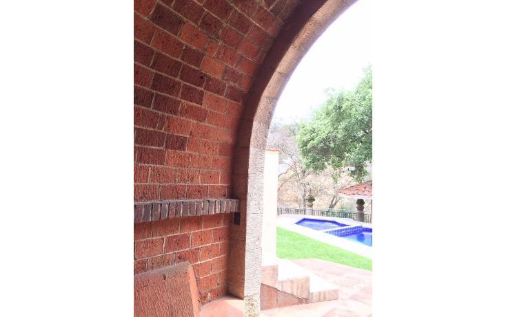 Foto de casa en venta en  , hacienda de valle escondido, atizapán de zaragoza, méxico, 1813222 No. 56