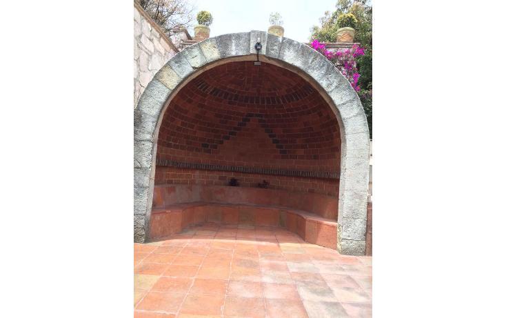 Foto de casa en venta en  , hacienda de valle escondido, atizapán de zaragoza, méxico, 1813222 No. 57