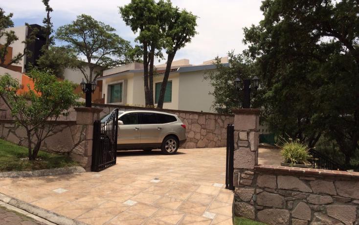 Foto de casa en venta en  , hacienda de valle escondido, atizapán de zaragoza, méxico, 1813222 No. 63