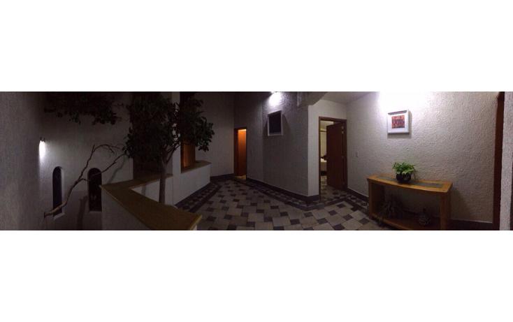 Foto de casa en venta en  , hacienda de valle escondido, atizapán de zaragoza, méxico, 1813222 No. 71