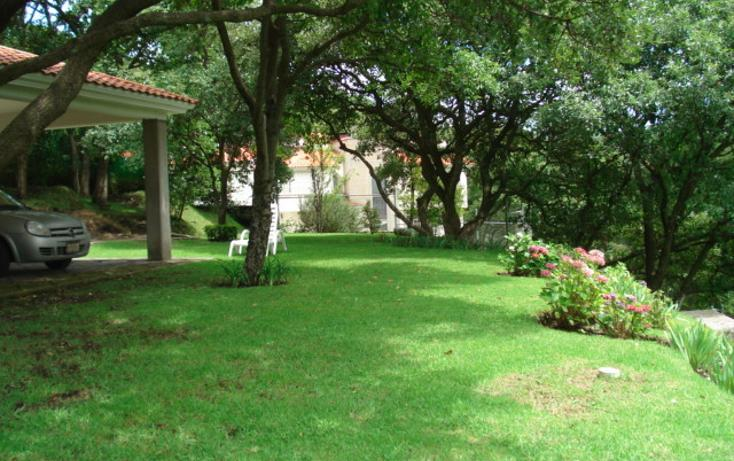 Foto de casa en renta en  , hacienda de valle escondido, atizapán de zaragoza, méxico, 1852862 No. 02