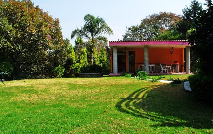 Foto de casa en renta en  , hacienda de valle escondido, atizap?n de zaragoza, m?xico, 1969611 No. 07