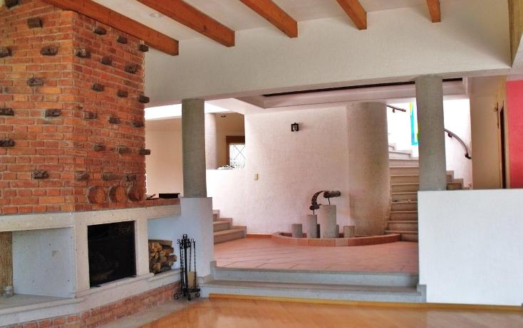 Foto de casa en renta en  , hacienda de valle escondido, atizap?n de zaragoza, m?xico, 1969611 No. 11