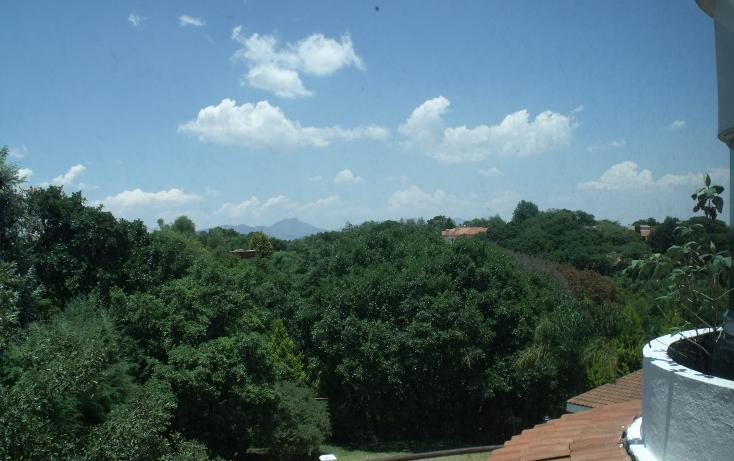 Foto de casa en renta en  , hacienda de valle escondido, atizap?n de zaragoza, m?xico, 1969611 No. 13