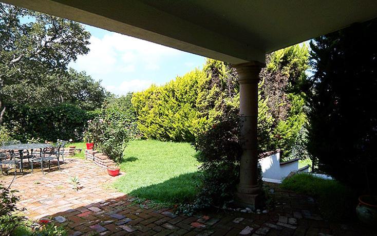 Foto de casa en renta en  , hacienda de valle escondido, atizapán de zaragoza, méxico, 2635746 No. 10