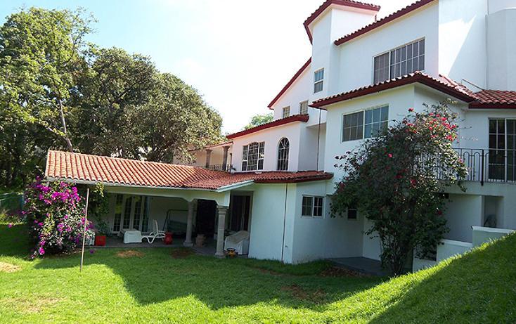 Foto de casa en renta en  , hacienda de valle escondido, atizapán de zaragoza, méxico, 2635746 No. 21