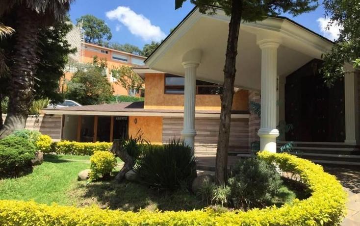 Foto de casa en venta en  , hacienda de valle escondido, atizapán de zaragoza, méxico, 2642940 No. 05