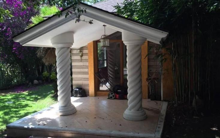 Foto de casa en venta en  , hacienda de valle escondido, atizapán de zaragoza, méxico, 2642940 No. 07