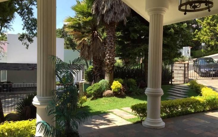Foto de casa en venta en  , hacienda de valle escondido, atizapán de zaragoza, méxico, 2642940 No. 08