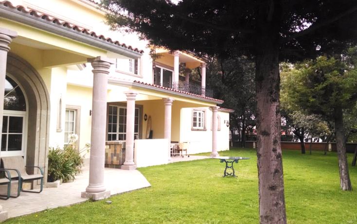 Foto de casa en venta en  , hacienda de valle escondido, atizap?n de zaragoza, m?xico, 503520 No. 02