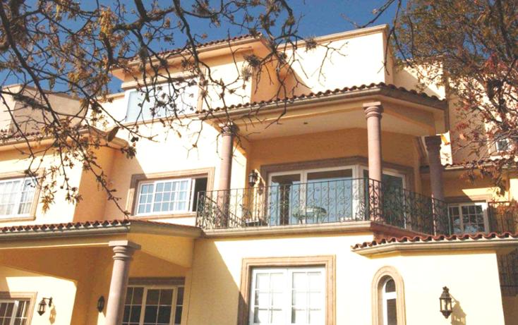 Foto de casa en venta en  , hacienda de valle escondido, atizap?n de zaragoza, m?xico, 503520 No. 03