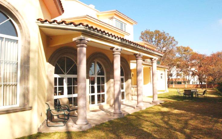 Foto de casa en venta en  , hacienda de valle escondido, atizap?n de zaragoza, m?xico, 503520 No. 04