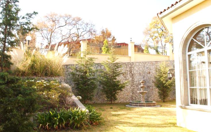 Foto de casa en venta en  , hacienda de valle escondido, atizap?n de zaragoza, m?xico, 503520 No. 05