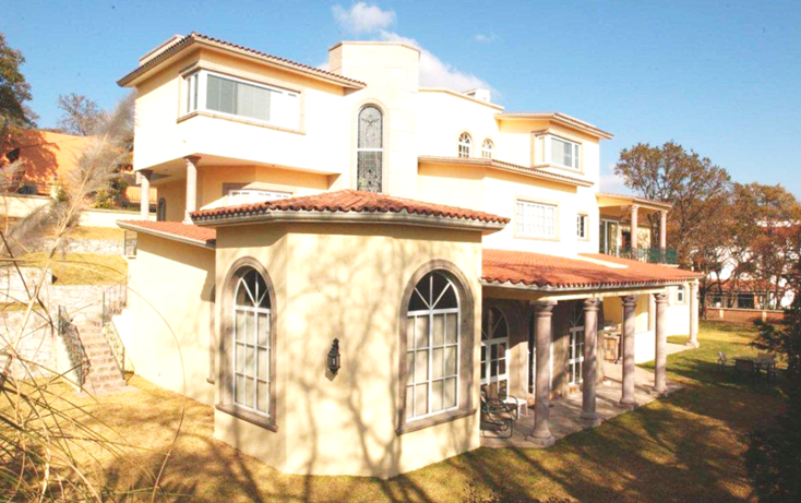 Foto de casa en venta en  , hacienda de valle escondido, atizap?n de zaragoza, m?xico, 503520 No. 06