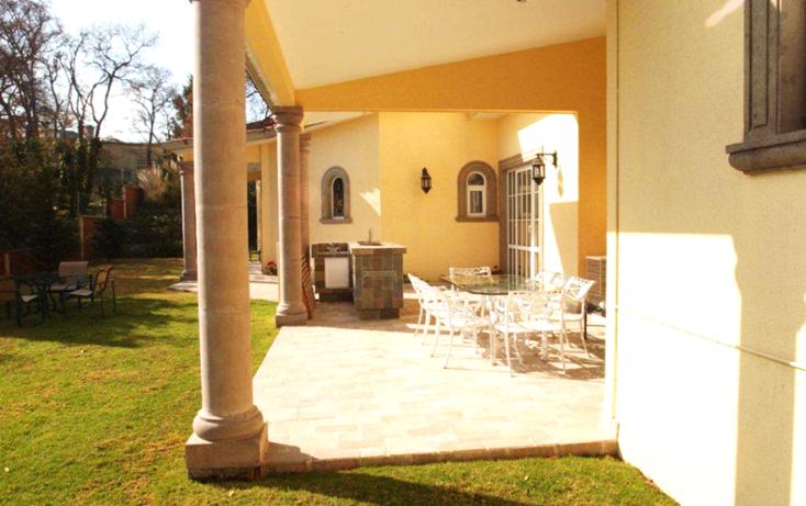 Foto de casa en venta en  , hacienda de valle escondido, atizap?n de zaragoza, m?xico, 503520 No. 07