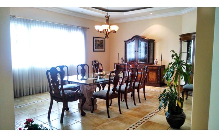 Foto de casa en venta en  , hacienda de valle escondido, atizap?n de zaragoza, m?xico, 503520 No. 10