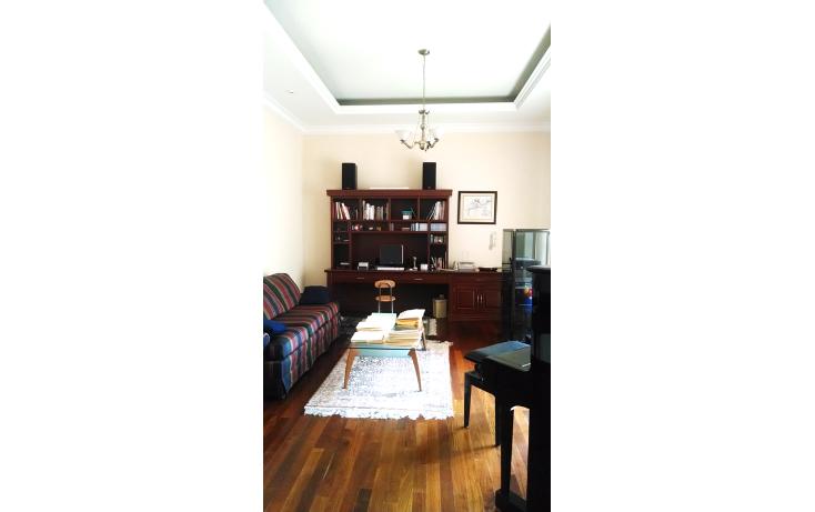 Foto de casa en venta en  , hacienda de valle escondido, atizap?n de zaragoza, m?xico, 503520 No. 11