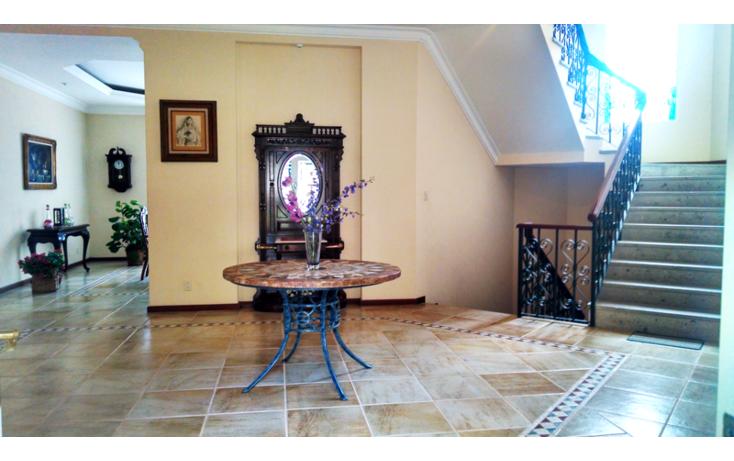 Foto de casa en venta en  , hacienda de valle escondido, atizap?n de zaragoza, m?xico, 503520 No. 16