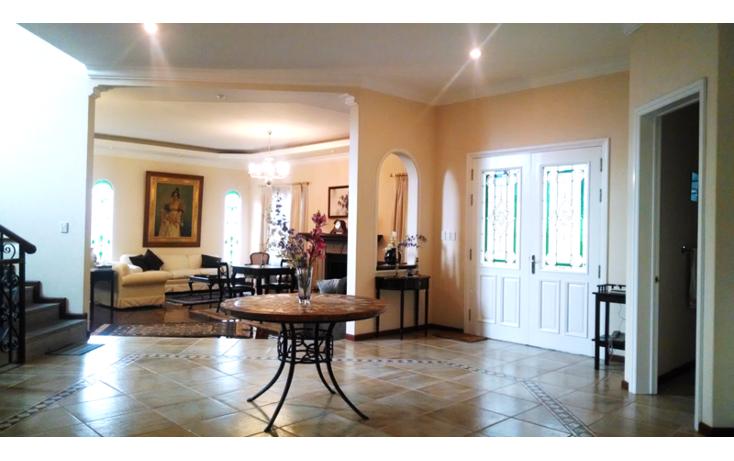 Foto de casa en venta en  , hacienda de valle escondido, atizap?n de zaragoza, m?xico, 503520 No. 17