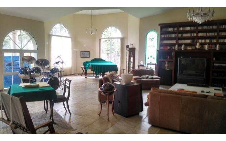 Foto de casa en venta en  , hacienda de valle escondido, atizap?n de zaragoza, m?xico, 503520 No. 19