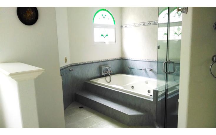 Foto de casa en venta en  , hacienda de valle escondido, atizap?n de zaragoza, m?xico, 503520 No. 23