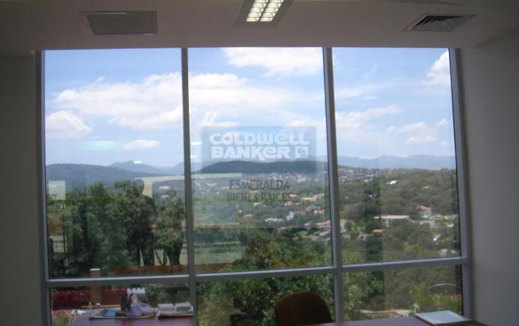 Foto de oficina en renta en  , hacienda de valle escondido, atizapán de zaragoza, méxico, 744515 No. 09