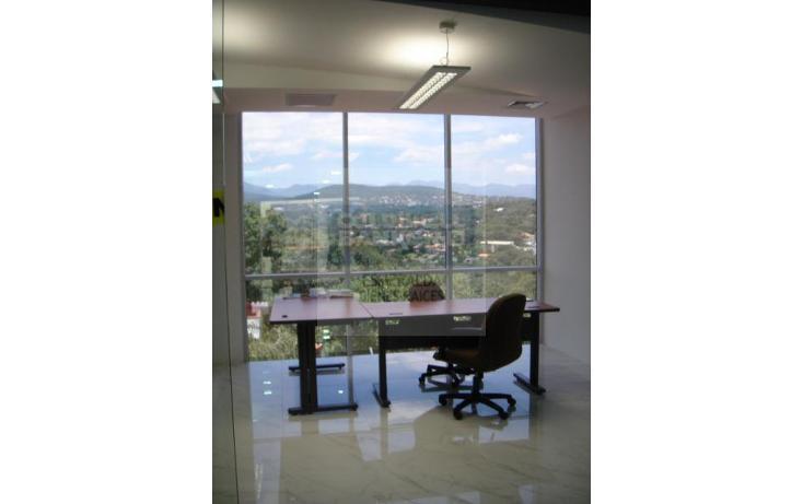 Foto de oficina en renta en  , hacienda de valle escondido, atizapán de zaragoza, méxico, 744515 No. 10
