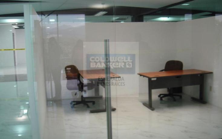 Foto de oficina en renta en  , hacienda de valle escondido, atizapán de zaragoza, méxico, 744515 No. 13