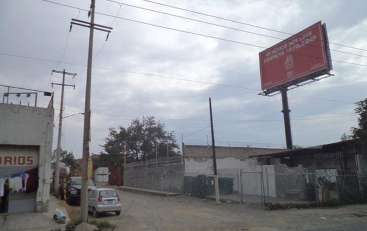 Foto de terreno industrial en venta en  , hacienda de vidrios, san pedro tlaquepaque, jalisco, 1184803 No. 07